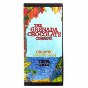 Grenada 100% Chocolate